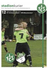 12 Stadionkurier FCS vs VFB Moschendorf