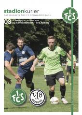 03 Stadionkurier FCS vs VFB Arzberg