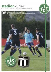 08 Stadionkurier  FCS vs TSV Konnersreuth